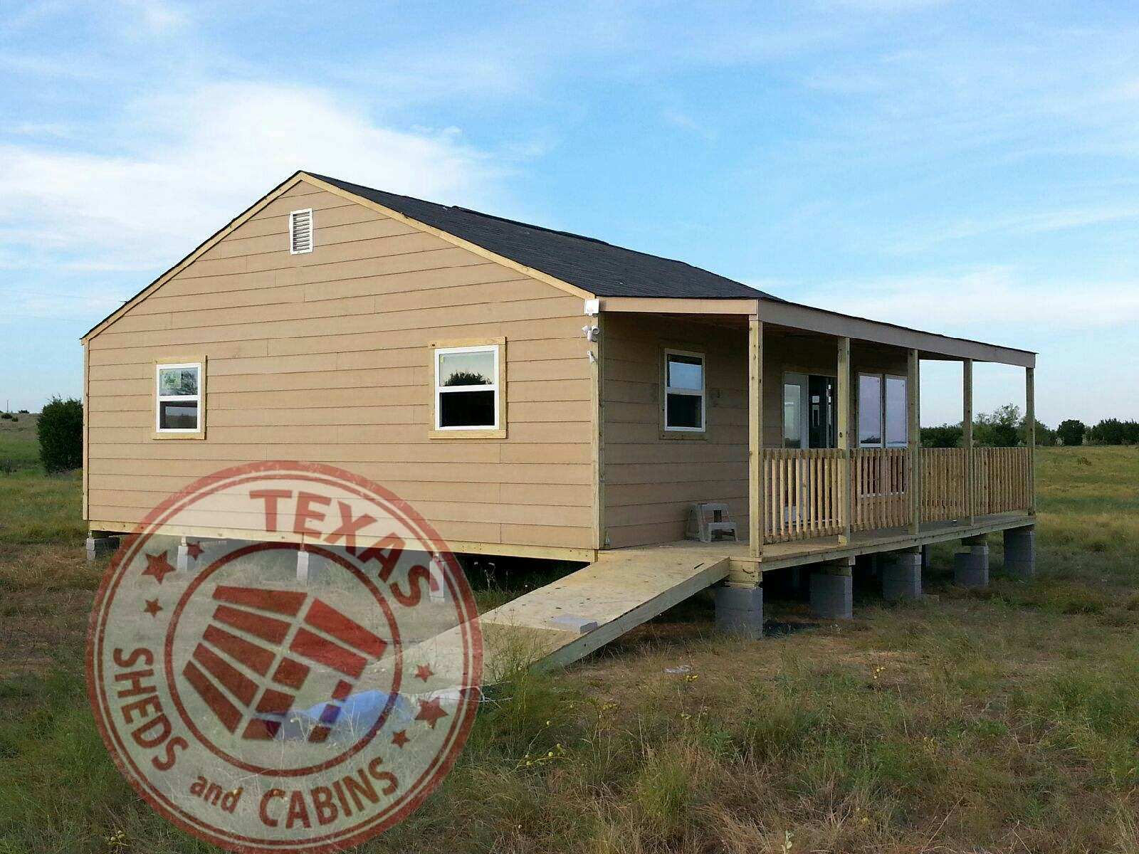 tx cabins hunting sale missouri austin portable texas for in